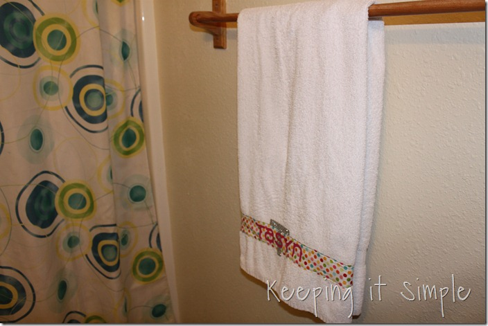 personalized towel (8)