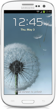 Samsung Galaxy S III for Verizon receives Android 4.3 software update