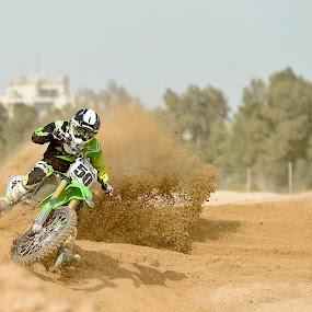 Bikes by Manal Ali - Sports & Fitness Motorsports (  )