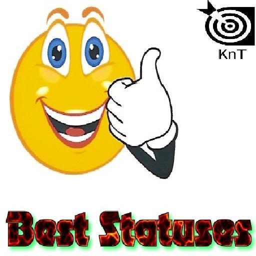 Best Statuses LOGO-APP點子