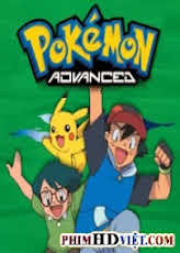 Pokemon  Season 6: Advanced