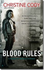 Blood Rules-BOUGHT
