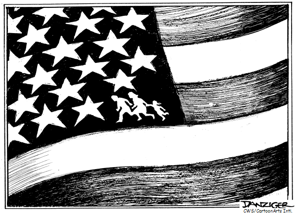 danziger immigration