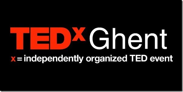 TEDx Ghent