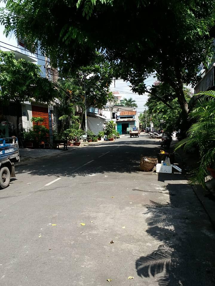 Bán nhà chính chủ Mặt Tiền Lê Cao Lãng Quận Tân Phú 1 trệt 2 lầu 04