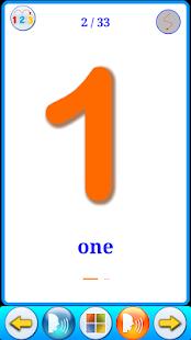 【免費教育App】認識數字123圖卡/拼圖-APP點子