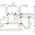 韓國釜山地鐵地圖+釜山地鐵站+釜山地鐵路線圖+時間+票價+一日券總整理