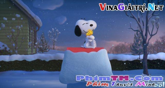 Xem Phim Snoopy - Snoopy: The Peanuts Movie - phimtm.com - Ảnh 4