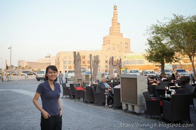 Dating in Doha Using Tinder in Qatar - Birdgehls