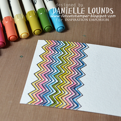 ZigZagBackground_Step1_DanielleLounds