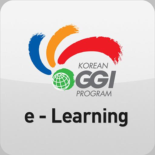 정부해외인턴사업 教育 App LOGO-硬是要APP