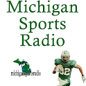 Michigan Sports Radio icon