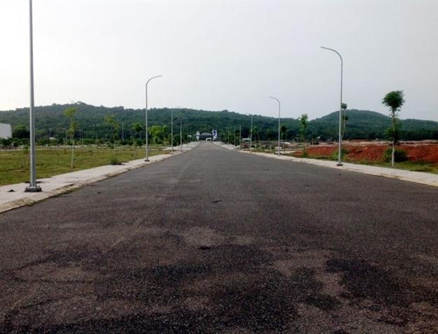 Dự án Ocean Land 1 Phú Quốc