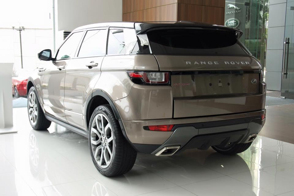 Xe Range Rover Evoque 06