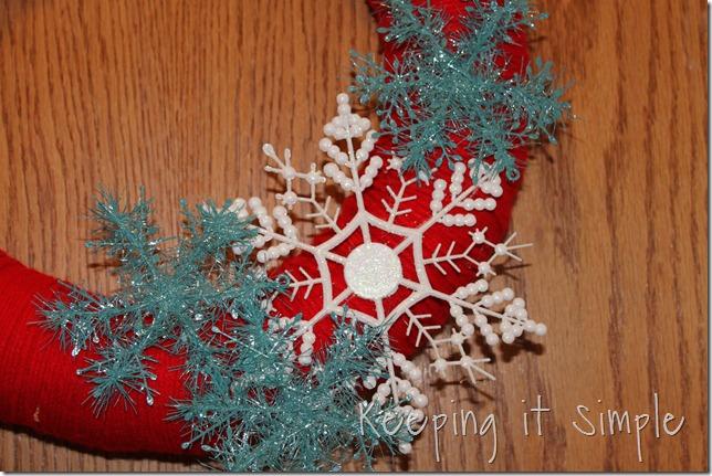 snowflake wreath (2)