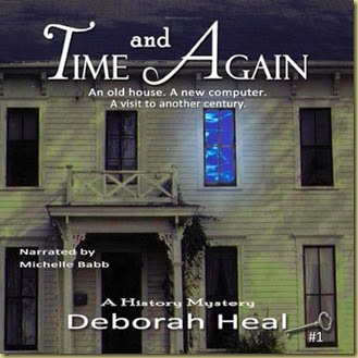 Time and Again by Deborah Heal at Thoughts in Progress