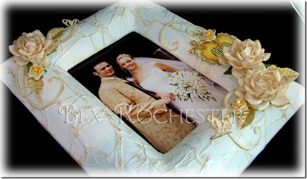 bev-rochester-wedding-projects-picture-frame-1
