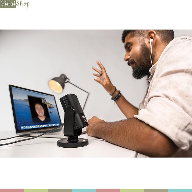 Micro Livestream Cho Game Thủ, Giáo Viên Giảng Dạy, Bài Đọc Youtube