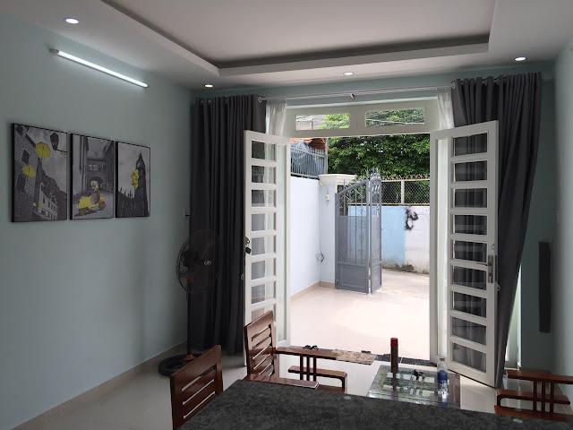 Bán nhà hẻm xe ô tô đường số 16 khu phố 1 Linh Xuân Thủ Đức 03