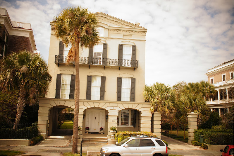 8 Charleston Sc Building Historic Buildings 1 Million