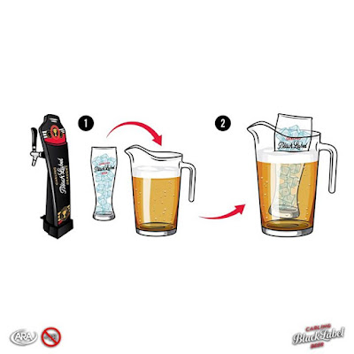 Heres a Champion Tip to keep your Champion Beer cold this weekend