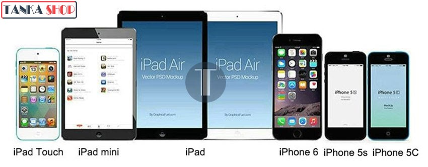 Bộ nhớ ngoài cho iPhone iPad