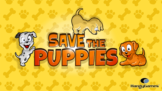 Save the Puppies Premium - screenshot thumbnail