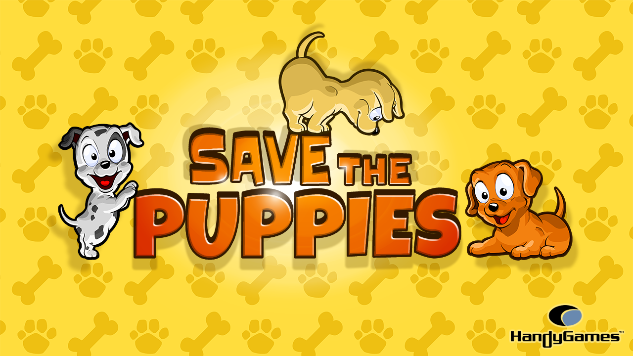 Save the Puppies Premium - screenshot