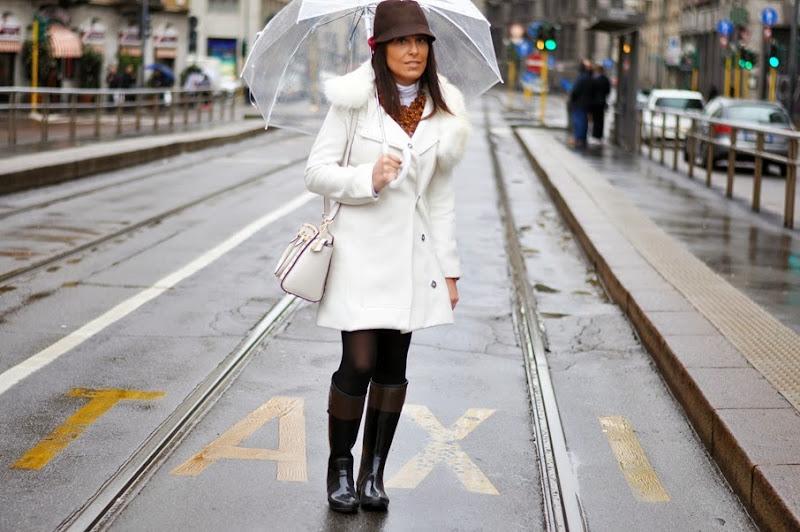 outfit, a rainy day, sarenza shop online, italian fashion bloggers, fashion bloggers, street style, zagufashion, valentina coco, i migliori fashion blogger italiani