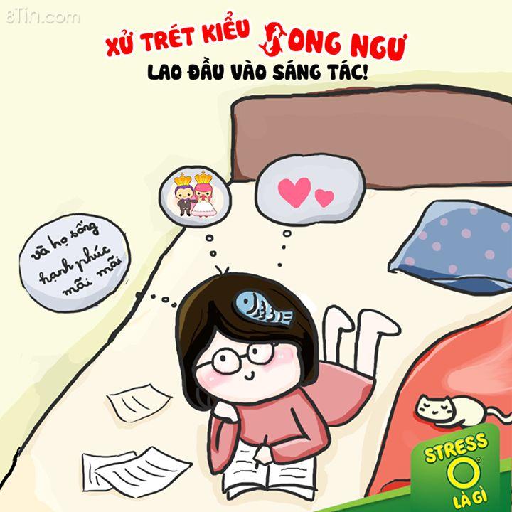 KHI CUNG HOÀNG ĐẠO XỬ TRÉT Tập 2: Song ngư http://traxanhkhongdo.com.vn/kehayg