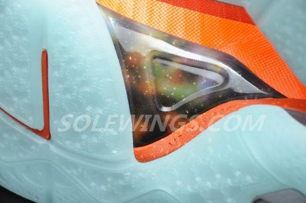 wholesale dealer 58cb5 e4db4 ... Detailed Look at Nike LeBron 9 AllStar Edition aka 8220Galaxy8221 ...