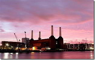 What? Rich Malaysia's SP Setia 5.5bn Funding for 20-years dead Battersea Power Station