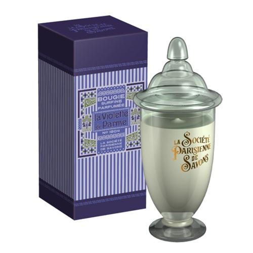 vela violette