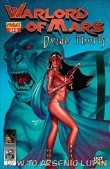 P00013 - WoM - Dejah Thoris howtoa