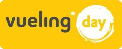 vueling day 2013