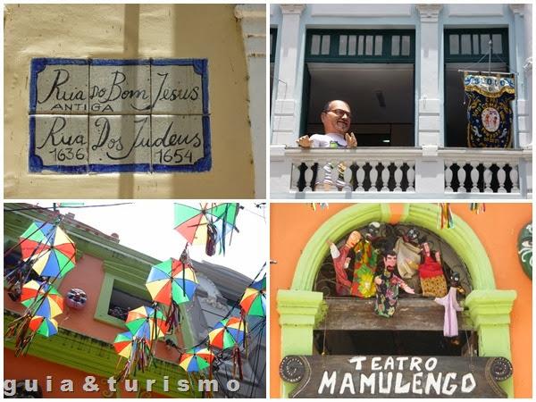 Carnaval em Recife