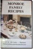 monroe family recipes