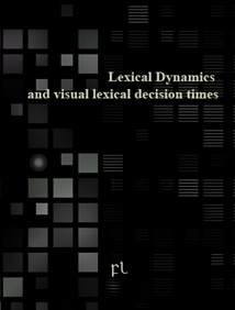 Lexical Dynamics Cover