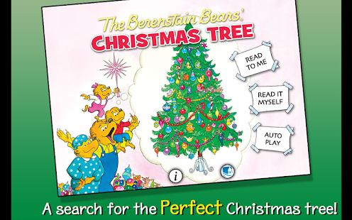 BB - Christmas Tree- screenshot thumbnail