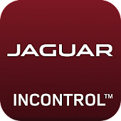 Jaguar InControl™ Apps