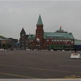 Trelleborg - Hafen