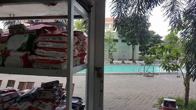 Cần bán Shop House chung cư Ngọc Lan Mặt Tiền đường Phú Thuận Quận 7 - 06