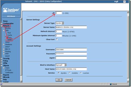 kakaladas: Using DynDNS in Juniper SSG devices