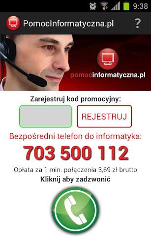 Pomoc Informatyczna