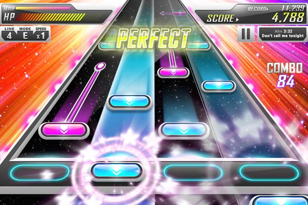 10 Fantasticos Juegos Musicales Y Gratuitos Para Android 2014