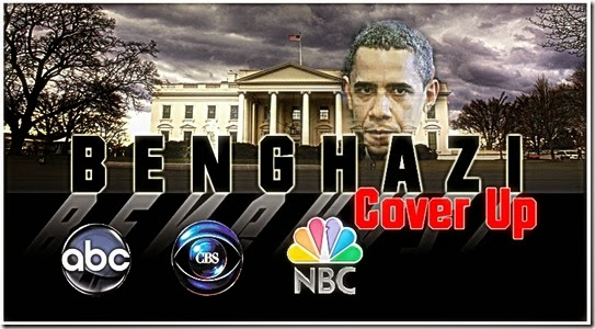 Benghazi Cover-up - MSM Culpability
