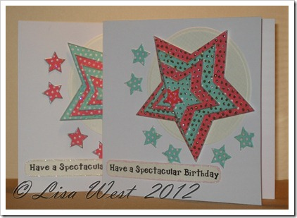 Fireworks Birthday Card (2)