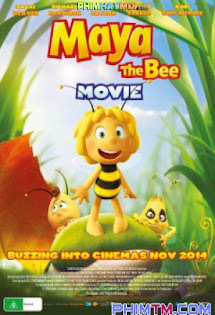 Chú Ong Maya - Maya the Bee Movie
