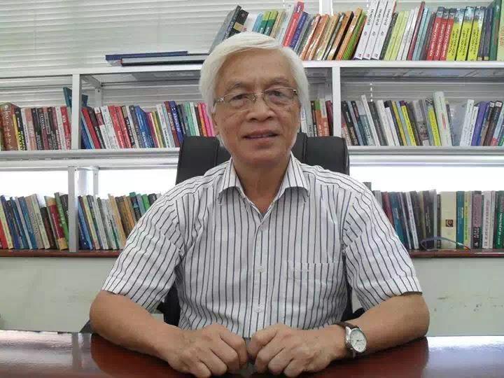 """Giáo sư Chu Hảo: """"Thay đổi tiêu chí lựa chọn cán bộ để trọng dụng người tài"""""""