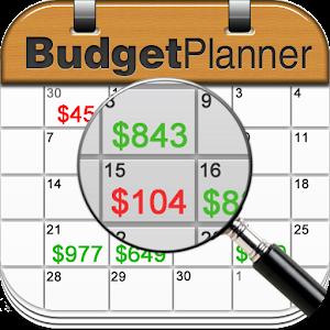 Budget Planner -Money Calendar 財經 App LOGO-硬是要APP
